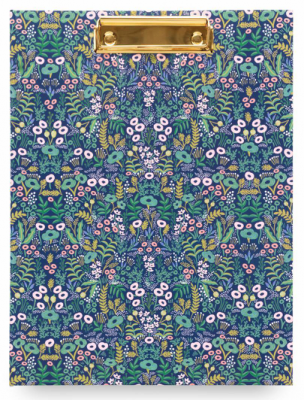 Tapestry Clipfolio - Rifle Paper Co