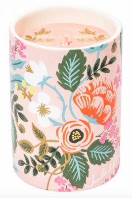 Jardin de Paris Candle - VE 4