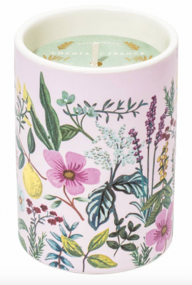 Champs de France Candle - VE 4