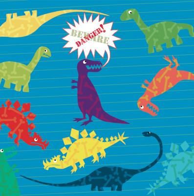 Dinosaurs - VE 6