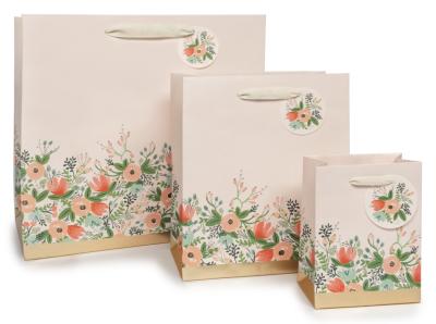 Wildflower Gift Bag - Geschenktaschen