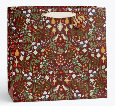 Pardridge Holiday Gift Bag Gift Bags