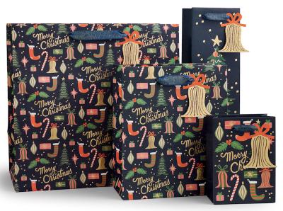 Deck Halls Bags - Geschenktaschen