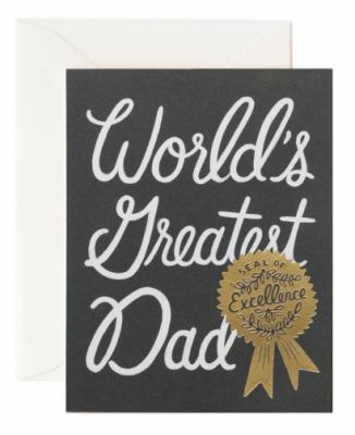 Worlds Greatest Dad - VE 6