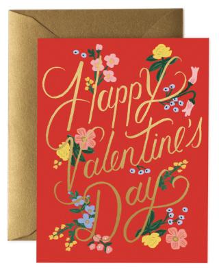 GCHV16 Card - Greeting Card