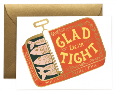 GCL042 Card - Rifle Paper Co