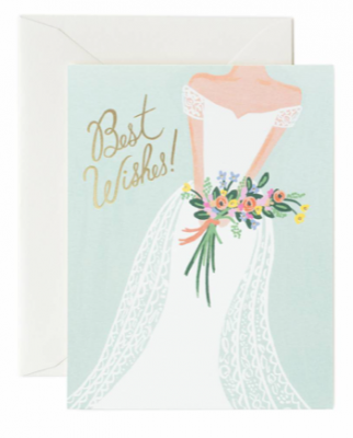 Beautiful Bright Card Rifle Paper Co