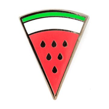 Watermelon - Enamel Pin