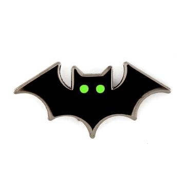 Bat - Enamel Pin