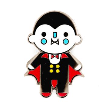 Vampire Baby - Enamel Pin