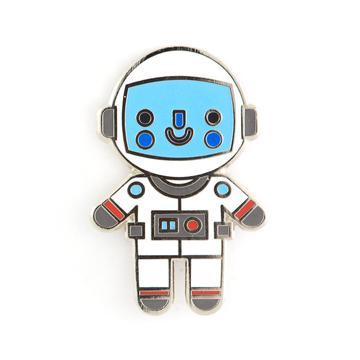 Astronaut Baby - Enamel Pin