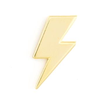 Lightning Bolt - Enamel Pin
