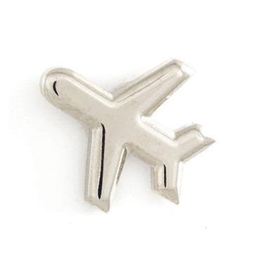 Airplane - Enamel Pin