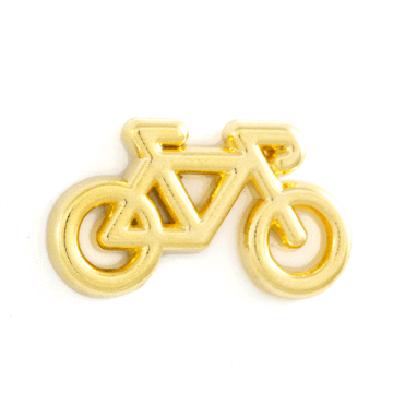 Bike - Enamel Pin