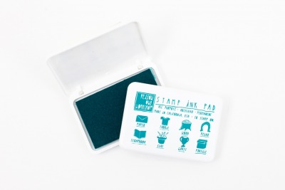 Turquoise Ink Pad - VE 6