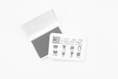 Grey Ink Pad - VE 6