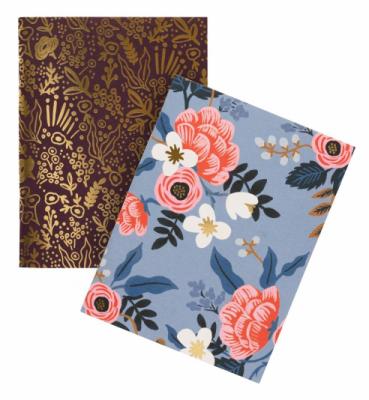 Birch Pocket Notebooks - VE 6