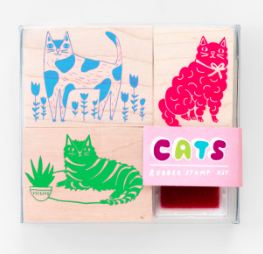 Cats - VE 6