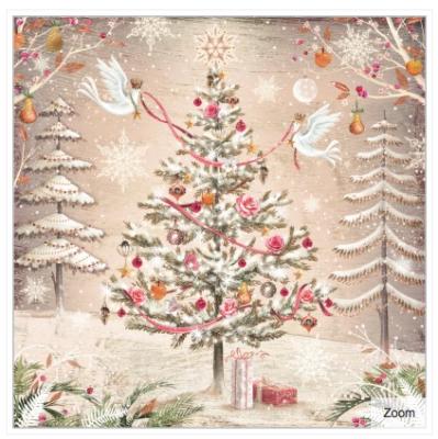 Christmas Tree - VE 6