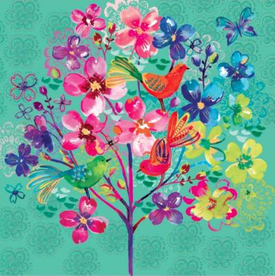 Blossom Tree - VE 6