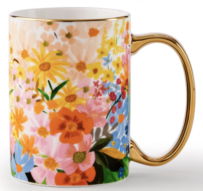 Marguerite Mugs - Rifle Paper Co