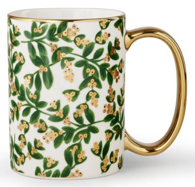 Mistletoe Mugs - Rifle Paper Co
