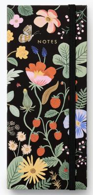Strawberry Fields - Sticky Notes Folio
