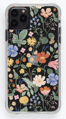 Stawberry Fields iPhone Cases iPhone Hülle