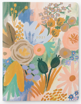 2021 Luisa - Appointment Notebook