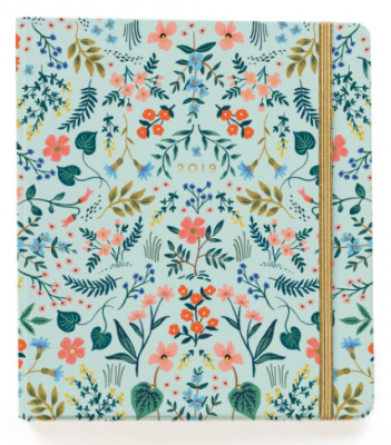 Wildwood Covered Planner Rifle Paper Co