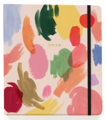 2020 Palette Covered Planner - Rifle Paper Co. Planner