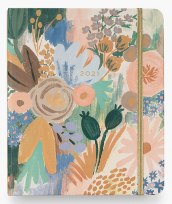 Luisa Covered Planner Rifle Paper Co