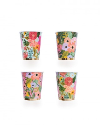 Garden Party Cups - Rifle Paper Co.