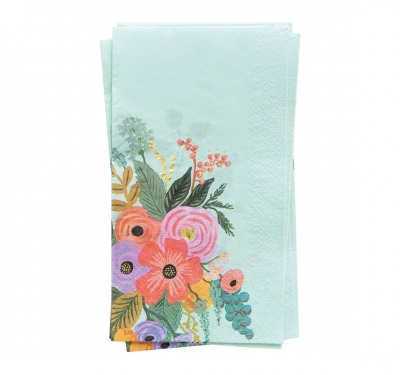 Garden Party Guest Napkins Rifle Paper