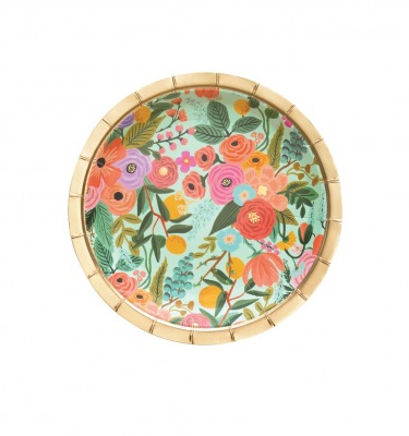 Garden Party Small Plates - Rifle Paper Co.