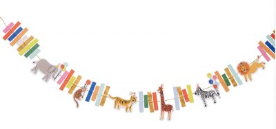 Party Animals Garland Rifle Paper Co