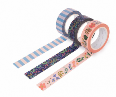 Tapestry Paper Tape - Rifle Paper Co.