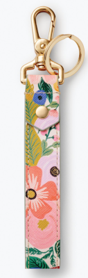 Garden Party Key Ring Rifle Paper