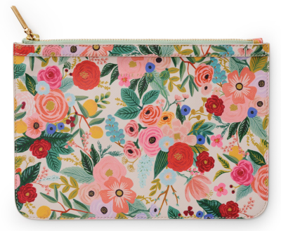 Garden Party Small Clutch Rifle Paper