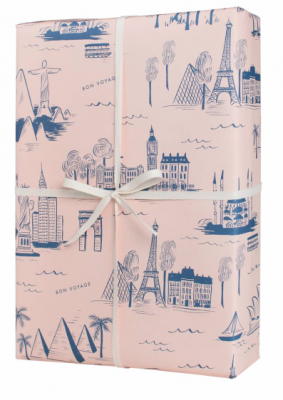 City Toile - VE 12