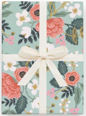 Birch Wrap - Geschenkpapier Bögen