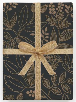 Queen Anne Wrap - Geschenkpapier Bögen