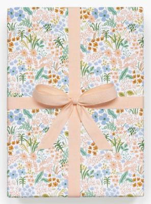 Meadow Pastel Wrap - Geschenkpapier Bögen