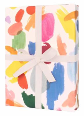 Palette Wrap - Geschenkpapier