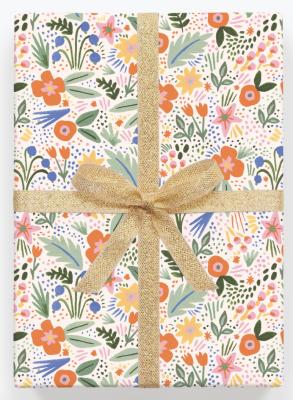 Fiesta Wrap - Geschenkpapier Bögen