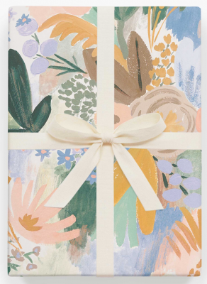 Luisa Wrap - Geschenkpapier