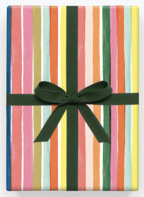 Feliz Wrap - Geschenkpapier Bögen