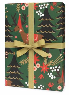 Reindeer Wrap - VE 12