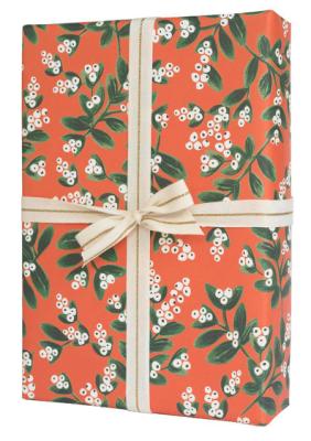 Mistletoe Wrap - VE 12