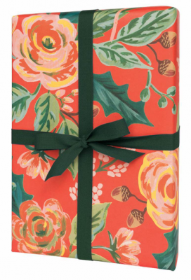 Jardin Noel Wrap - VE 12